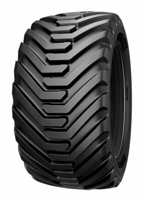 Pneu Forestier Alliance 500/60-15.5 152 A8 A328 FORET TL