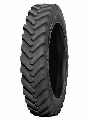 Pneu agricole MICHELIN 420/85R34 154 A8 YIELDBIB TL