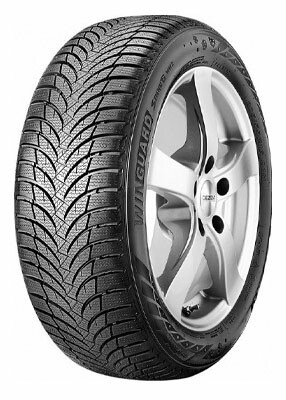 Pneu voiture NEXEN 155/70R13 75 T WINGUARD SNOW G WH2 TL