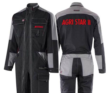 combinaison Agri Star II
