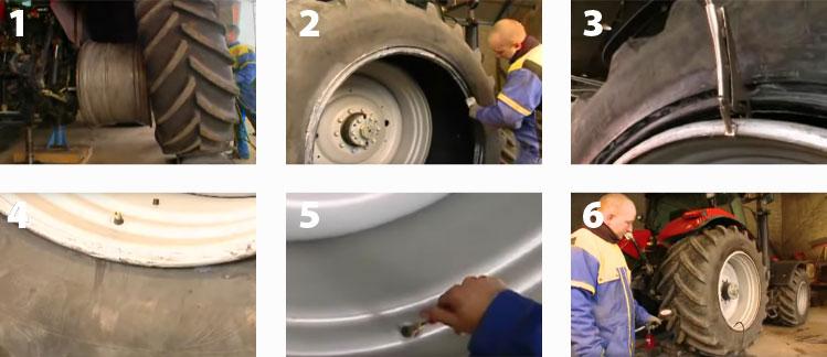 ima changer un pneu b123456